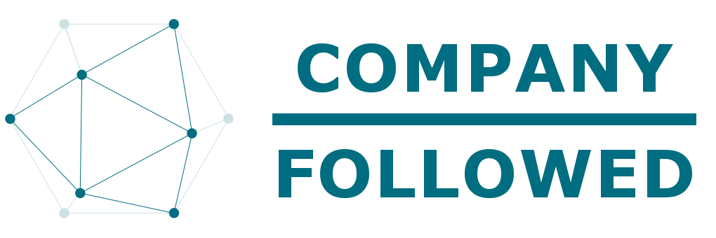 companyfollowed.com